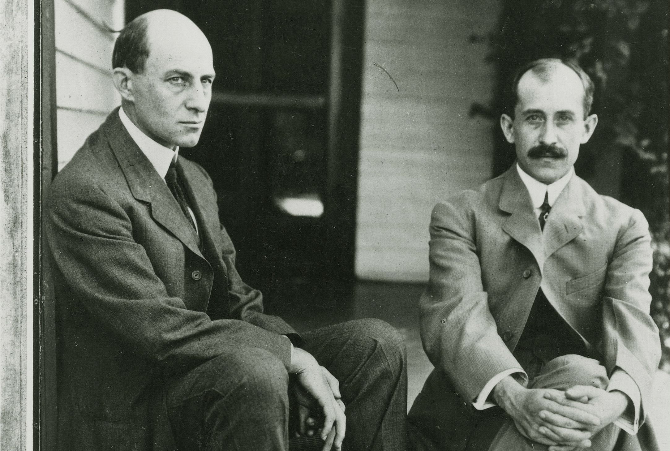 The Wright Brothers – Great Inventors and Lousy Businessmen