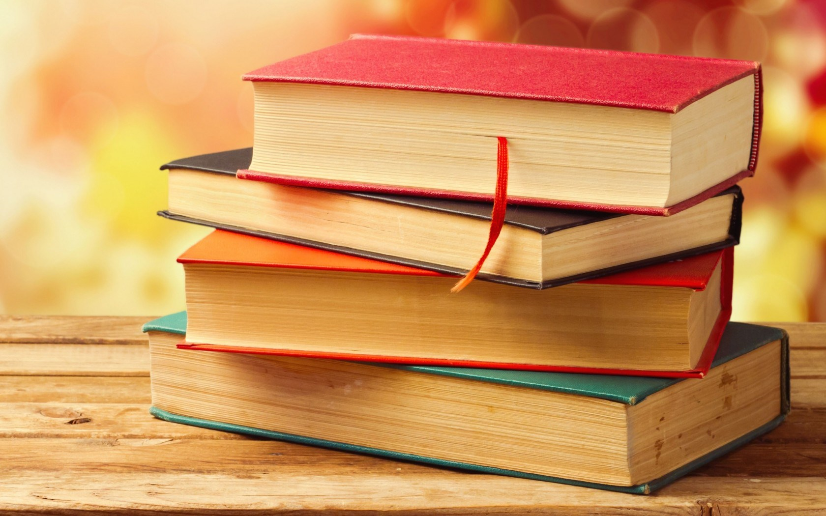 Top 7 Books that Changed the World