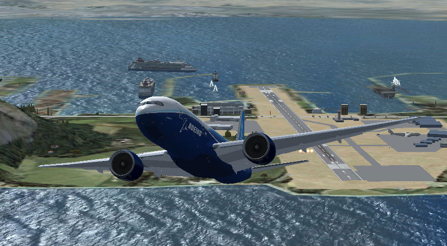 Top 7 Most Dangerous Airports in the World