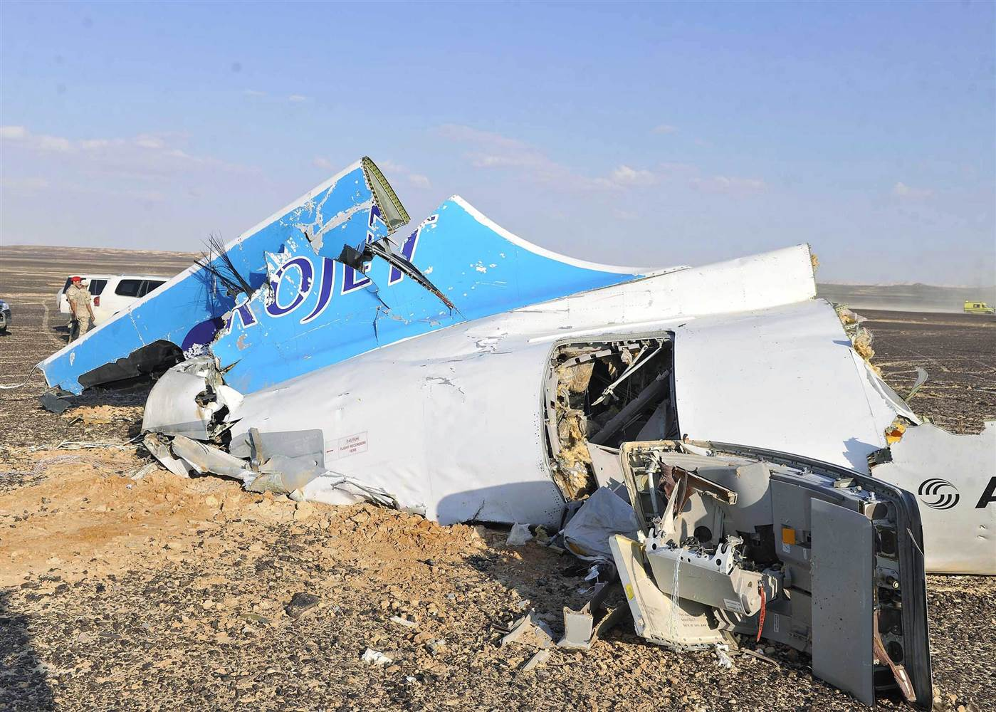 Two Russian Plane Crashes in one week - All Conspiracy Theories