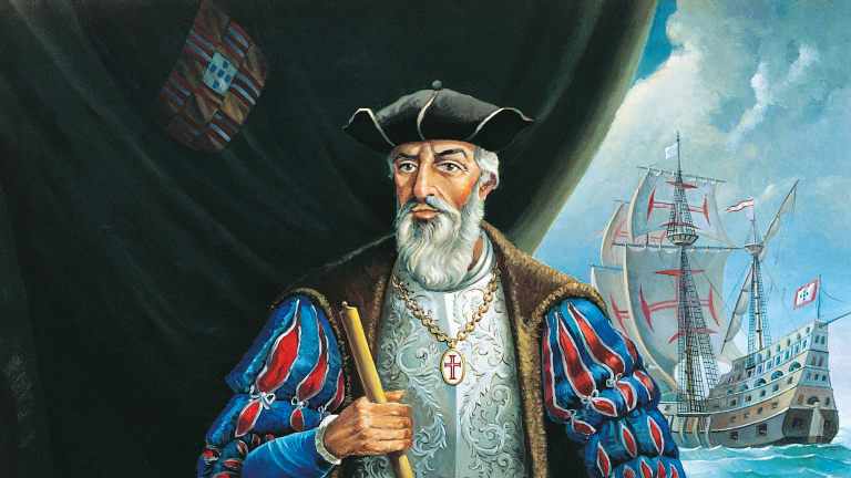 Vasco da Gama Facts You Do Not Learn in School