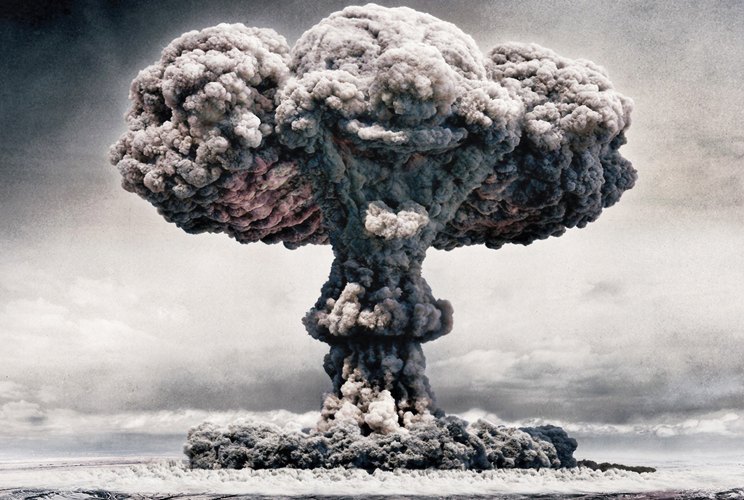 Weapons of Mass Destruction – Types and Examples