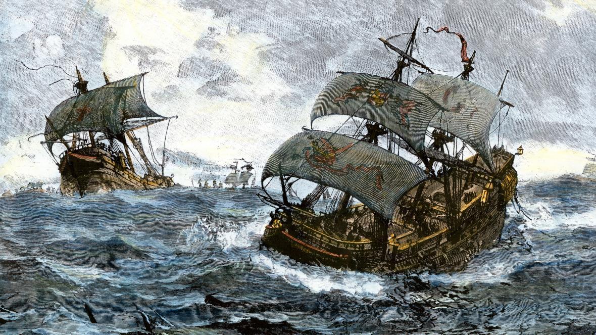 What Happened to the Spanish Armada? | DocumentaryTube