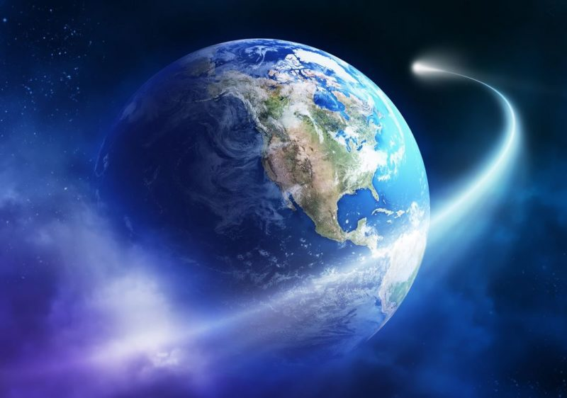 What Would Happen If the Earth Stopped Moving?
