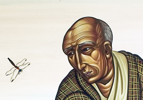 Who Was Katsushika Hokusai, the Author of the Great Wave