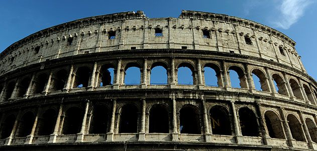 Why is Roman Concrete so Strong and Durable?
