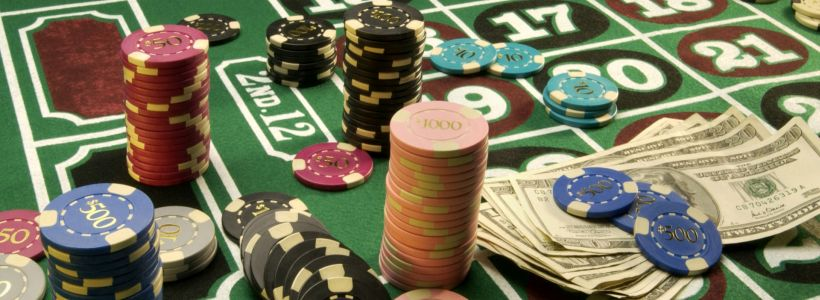Worst Casino Games For Players Trying to Make Money