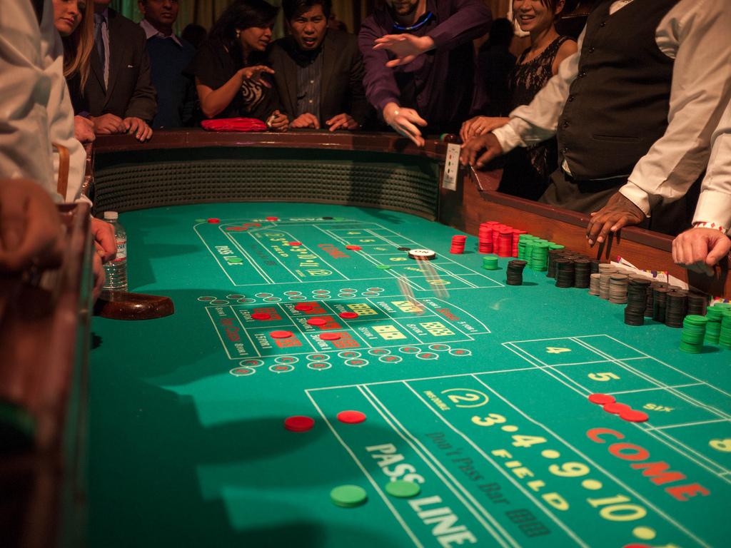 Mathematically beatable game in casino san juan marriott resort & stellaris casino reviews
