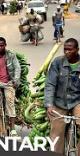 Burundi - The Racing Cyclists
