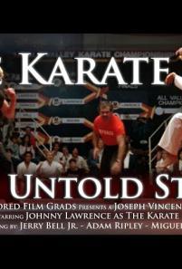 karate kid untold story