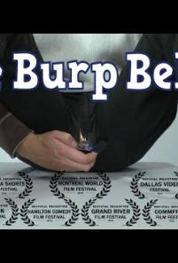 the burp below