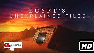 Egypt S Unexplained Files Secrets Of The Tomb Raiders Documentarytube