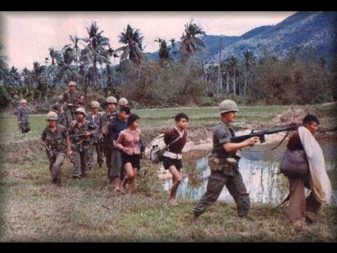 reasons why us got involved in vietnam war history essay Why did the us become so deeply involved in the  which is why they got so deeply involved in the war  why australia involved in the vietnam war reasons for.