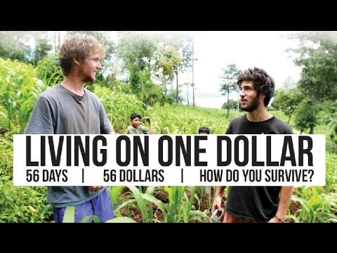 Living on One Dollar - A Life Changing Documentary | DocumentaryTube
