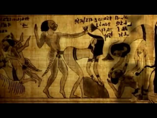 Shocking Secret Of Ancient Egypt Documentarytube