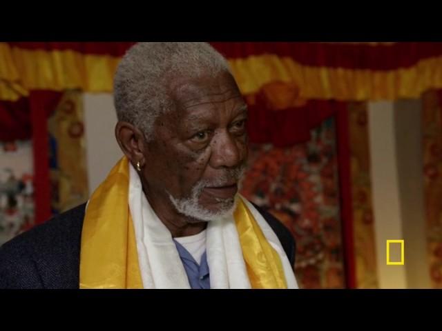 The Story of God With Morgan Freeman Season 2 Episode 1 The Chosen One