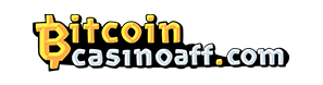 Bitcoin Casinoaff.com logo