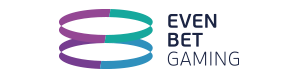 EvenBet Gaming logo