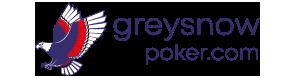 GreySnow Poker logo