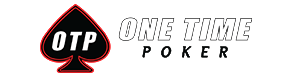 One Time Poker logo