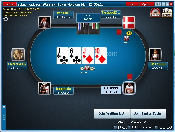 Boyle Pokerscreenshot thumbnail
