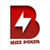 Buzz Poker's logo