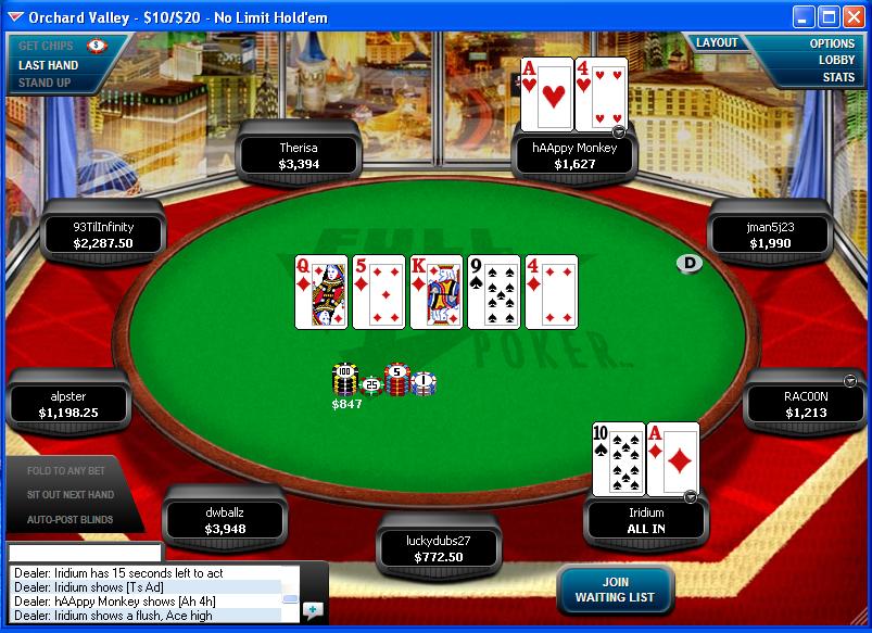 Full tilt poker forum romania casino partouche ronce les bains