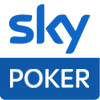 SkyPoker's logo