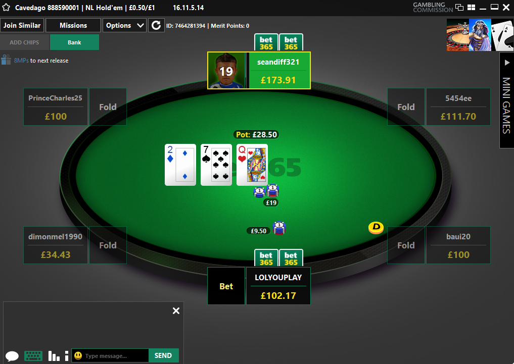 Bet365screenshot thumbnail