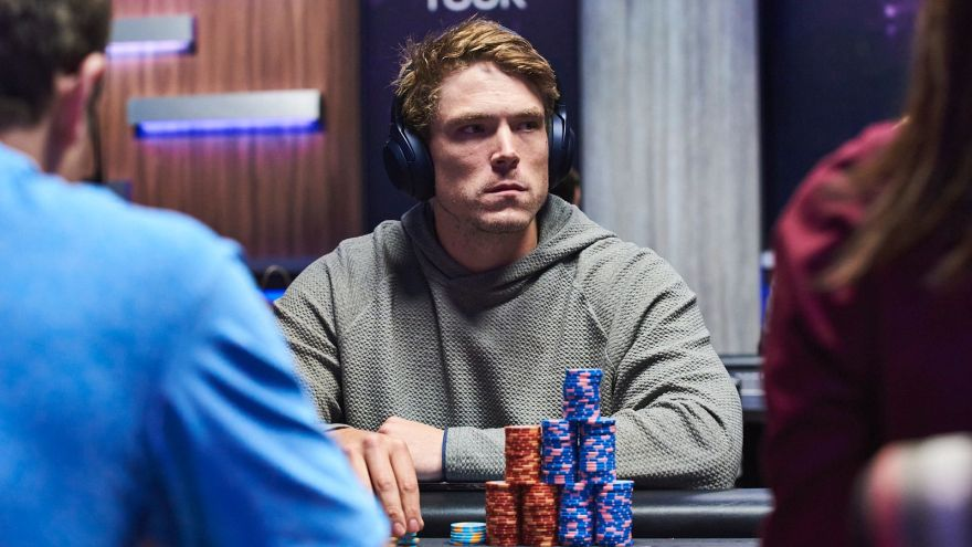 Alex Foxen Draws First Blood with $178,000 Win at Inaugural PokerGO Cup