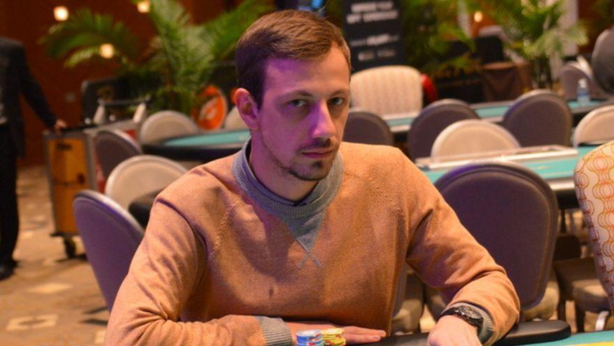 Alexei Vandyshev wins WSOP Online Main Event for $2,543,073