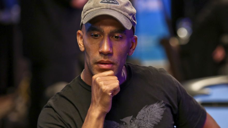 Bill Perkins Bounces Back with $68k Win Against Landon Tice