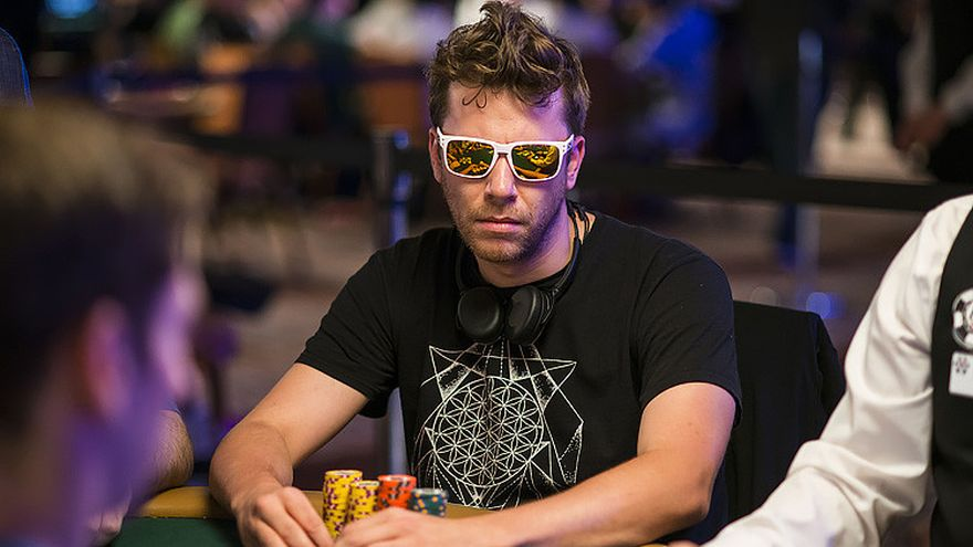 Canadian Pro Claims Hacker Emptied his Account while Playing on GGPoker