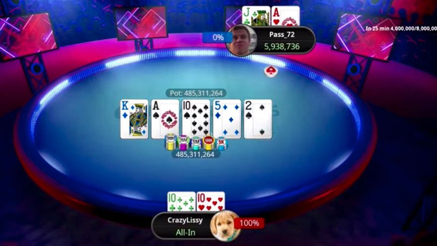 CrazyLissy wins WCOOP Main Event for $1,499,942