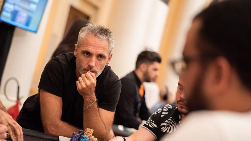Damian Salas scoops GGPoker WSOP ME title and $1.5million