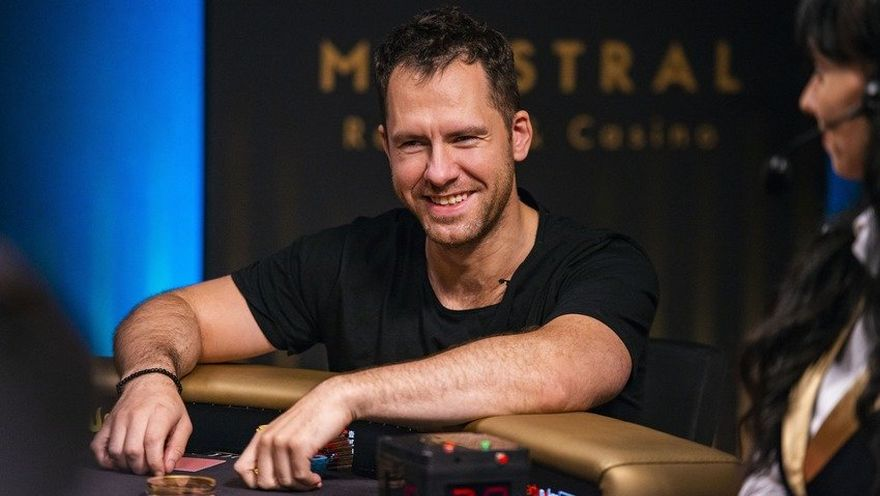 Daniel 'Jungleman' Cates Releases Poker Training Videos on RunItOnce
