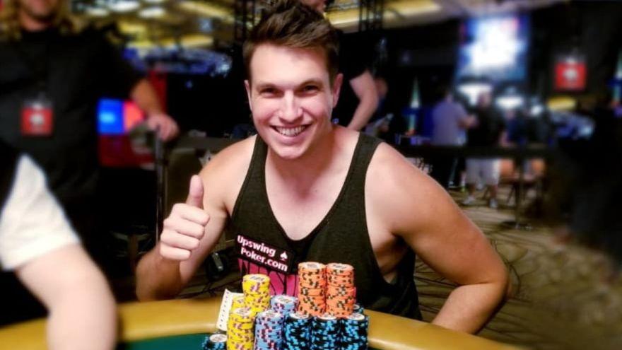 Doug Polk Set To Open Austin, Texas Poker Room?