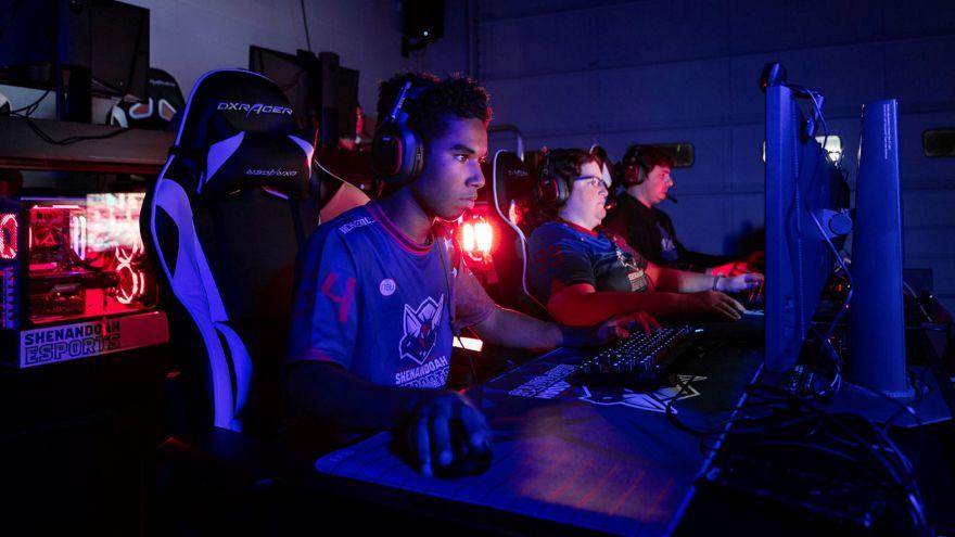 Esports Bill Creates New Betting Market in New Jersey
