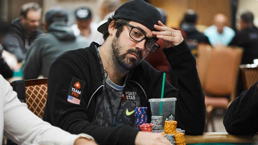 Exposed: Jason Mercier Lost More Than $500,000 On PokerStars