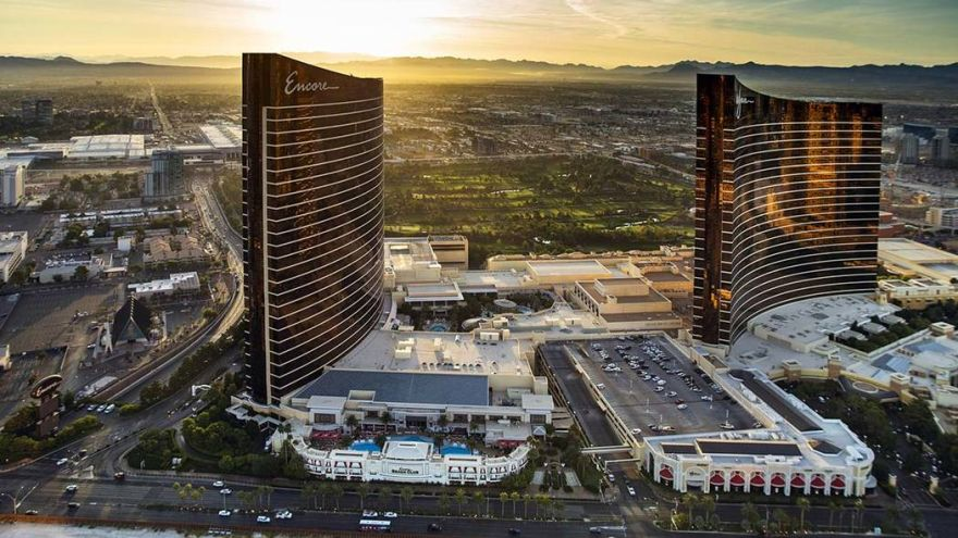 Flutter Reports 8% Drop in Online Poker Revenue, MGM Loses $247 Million in Q1, and Las Vegas Casinos Now Opening Up to Full Capacity