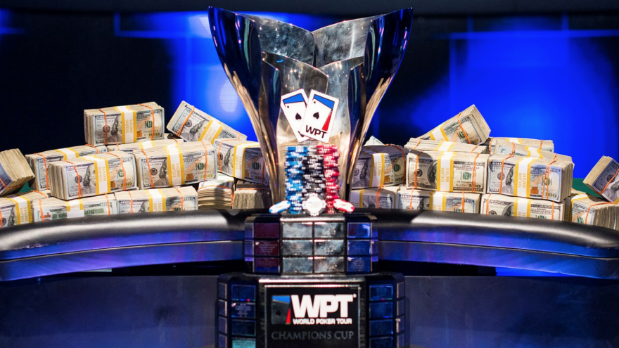 Germany Applies New, Excessive Tax Law to Online Poker and WPT Sale Finally Completed
