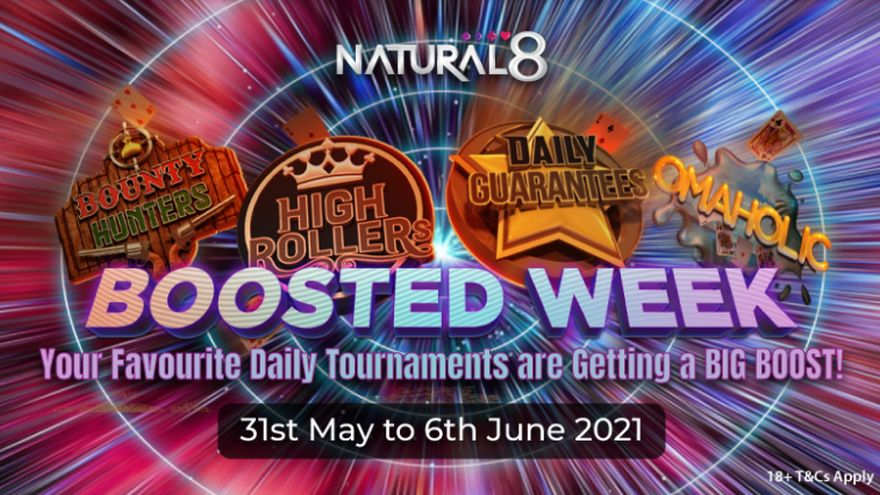 Get Ready to Boost Your Bankroll with Natural8