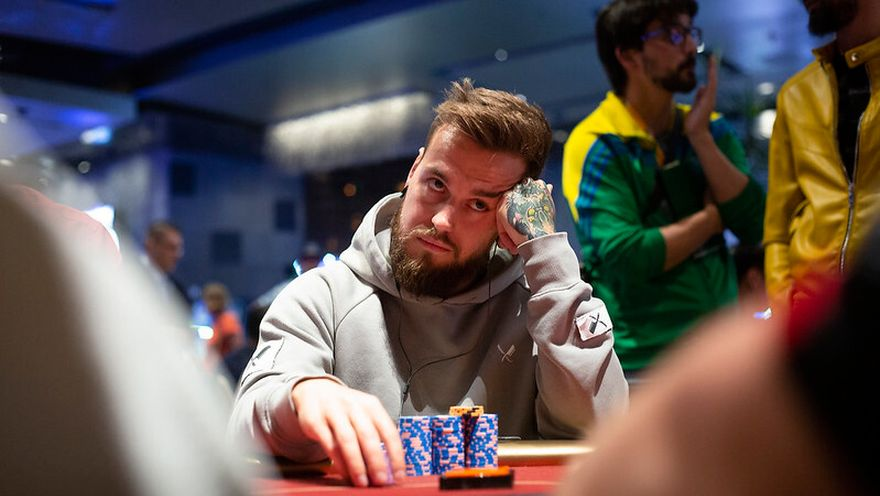 GGPoker Confiscate $180k from Highstakes German Pro