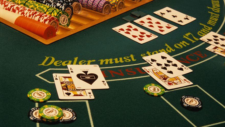 Hit or Bust: Blackjack vs. Poker tournaments
