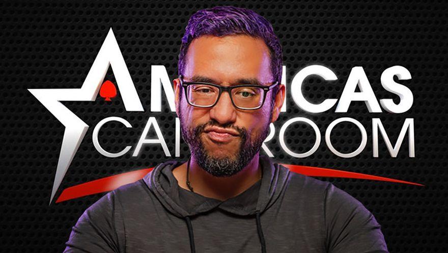 Interview With ACR Pro Drew Gonzalez