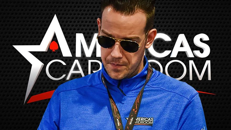 Interview With ACR Pro Jeff Boski (NSFW)