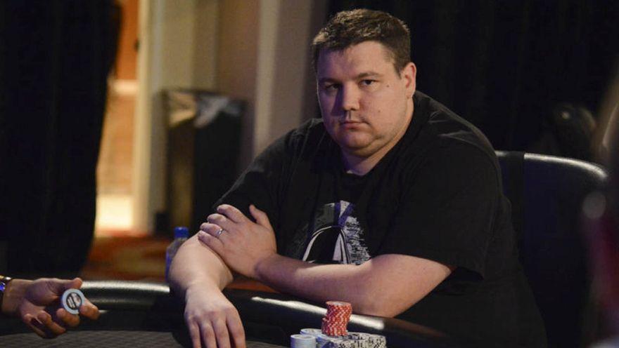 Intruder Breaks Into Shaun Deebs Rio Hotel Room During WSOP 2021