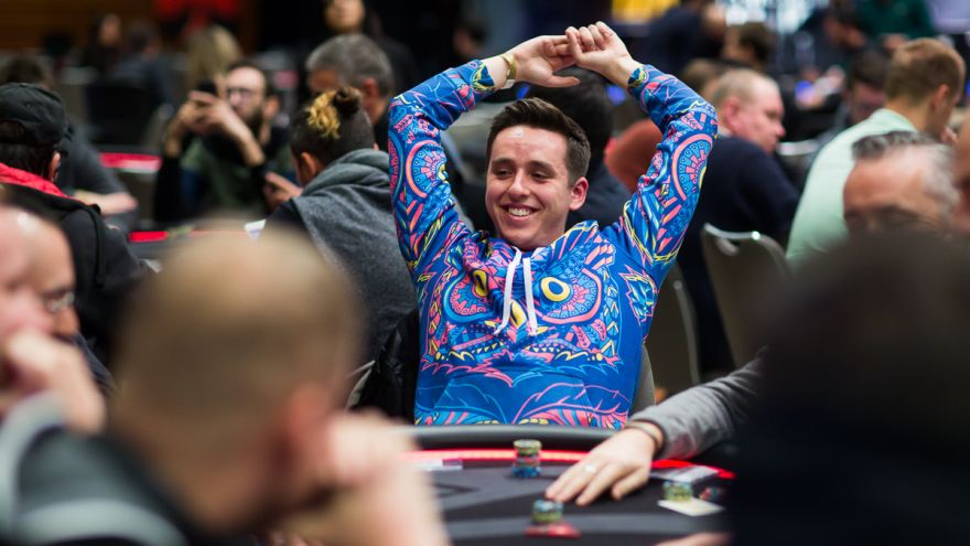 Jack Hardcastle wins partypoker WPT Montreal Main Event for $447,859