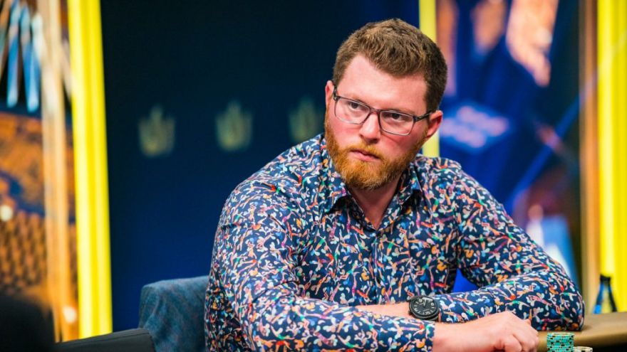 Jake Schindler and Nick Petrangelo Emerged Victorious in the ARIA Super High Rollers Events