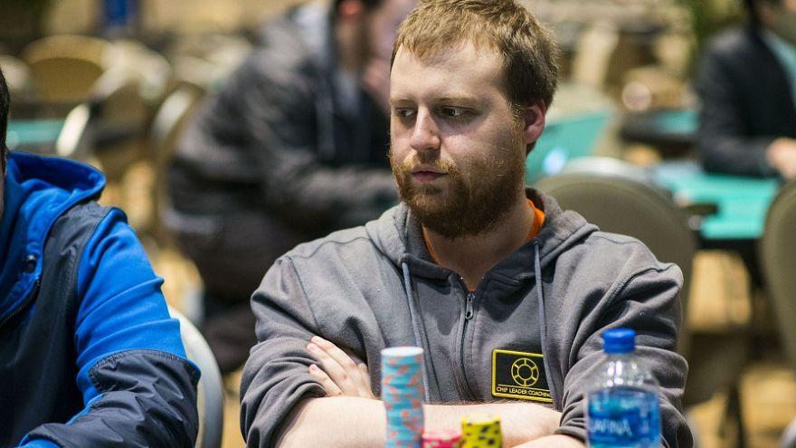 Joe McKeehen bags US Poker Open Win for $200,000